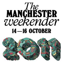 Manchester Weekender Festival