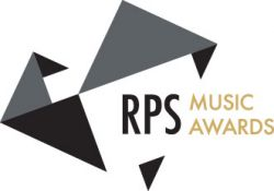RPS Music Awards logo