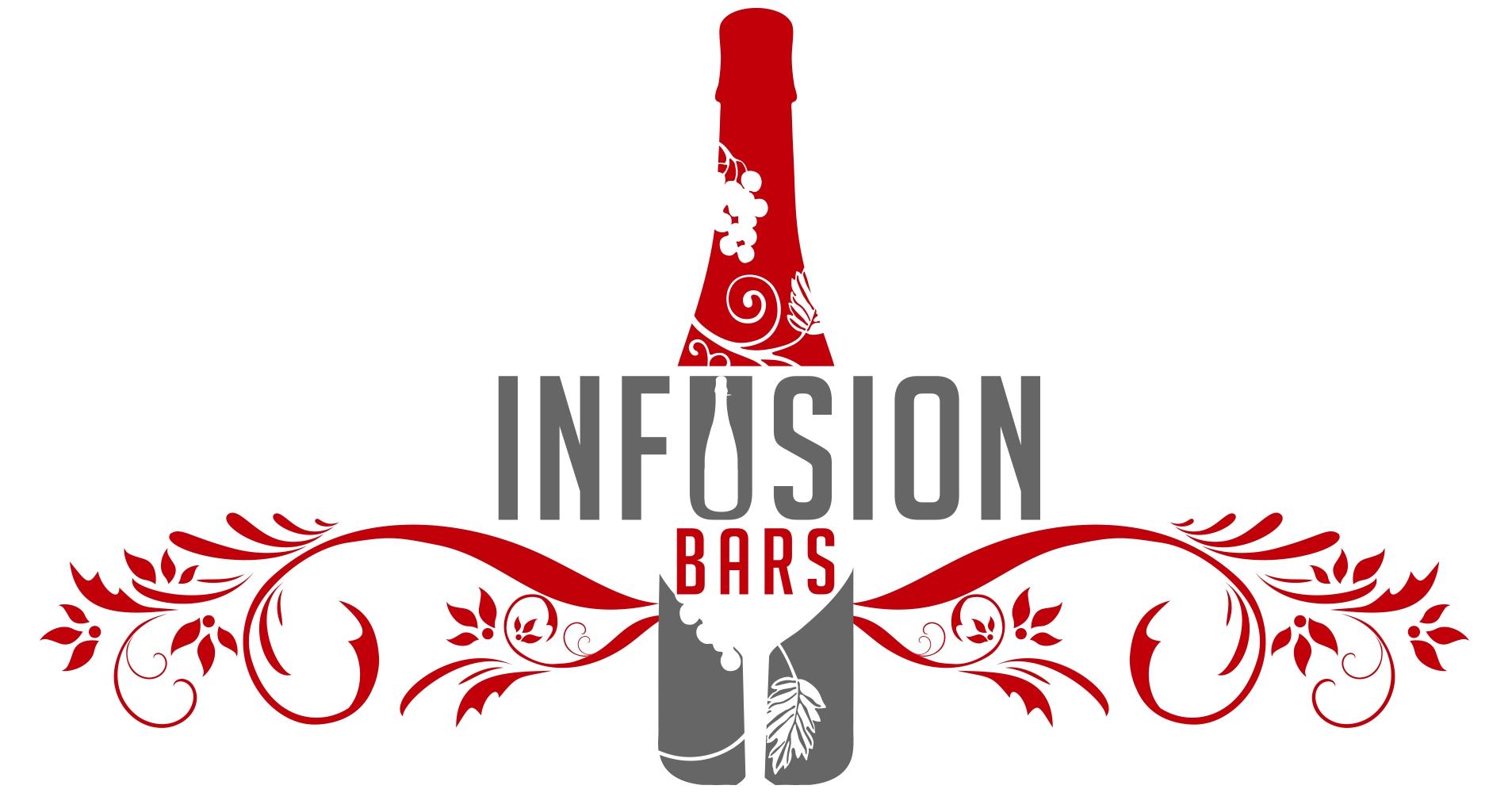 LOGOS Infusion Bars