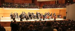 Manchester Camerata at Bridgewater Hall