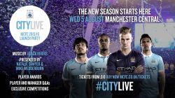 MCFC City Live