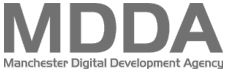 Manchester Digital Development Agency
