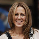 Manchester Camerata Principal Oboe Rachael Clegg