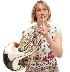 Naomi Atherton - Horn