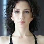 Dancer Bridget Fiske