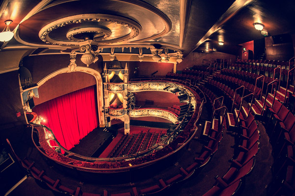 NEWS Crewe Lyceum Theatre