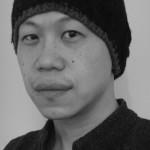 Dancer Joe Lau