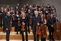 Orchestra with Giovanni Guzzo
