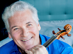 Pinchas Zuckerman