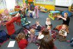 Blacon Early Years Project