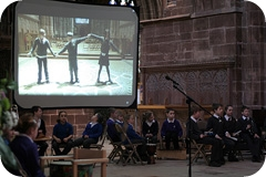 Chester Urban Symphony Project