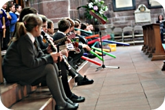 Chester Urban Symphony