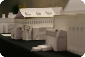 Urban Symphony Building Designs