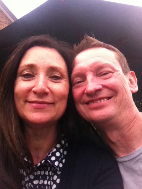 Stephen & Jane Sorrell