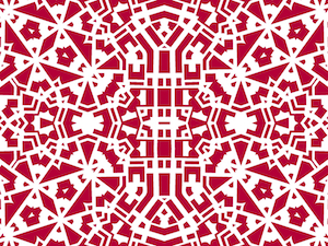 Upclose Pattern 2