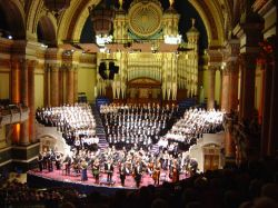 Manchester Camerata at Leeds Town Hall
