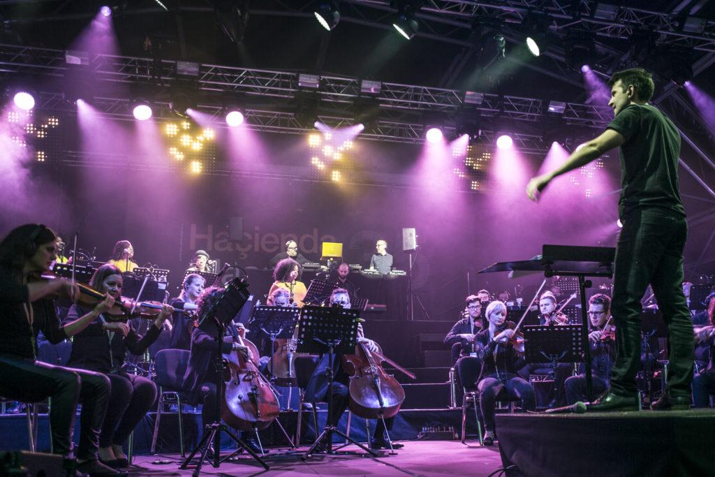 Hacienda Classical – The Royal Albert Hall