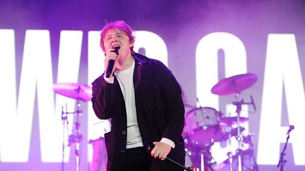 Radio 1 Presents: The Lewis Capaldi Symphony