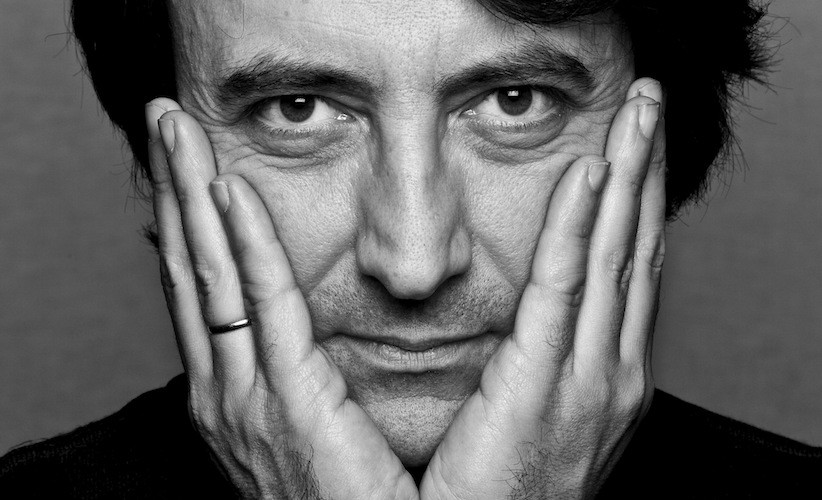 """Never Lose Faith In Music's Gigantic Power"" – An Interview With Jean-Efflam Bavouzet"