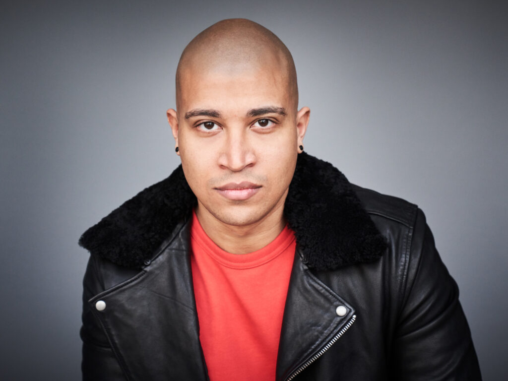 'Music that has helped me stay calm and positive' A quick Q&A with Daniel Kidane