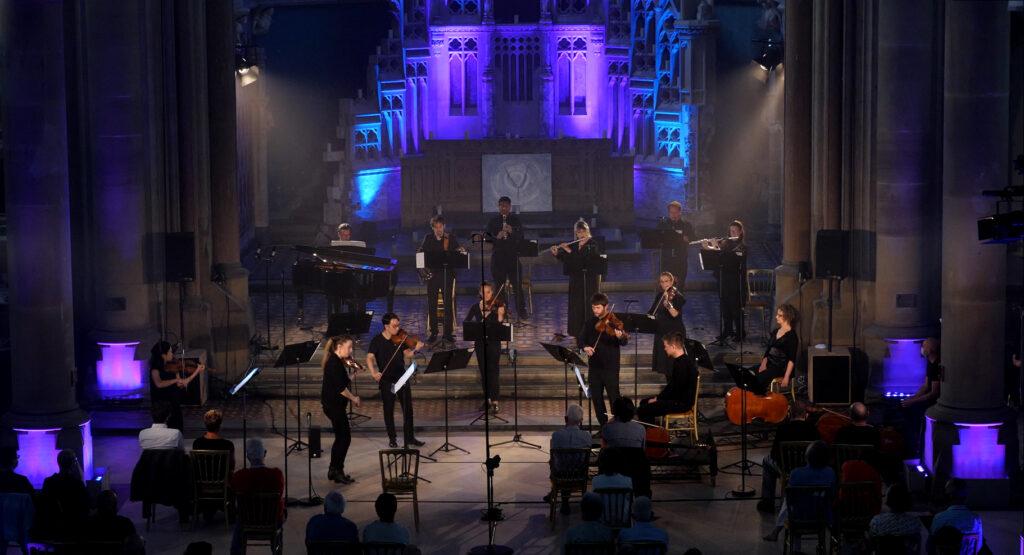 Review: 'Resonance' by BBC Music Magazine