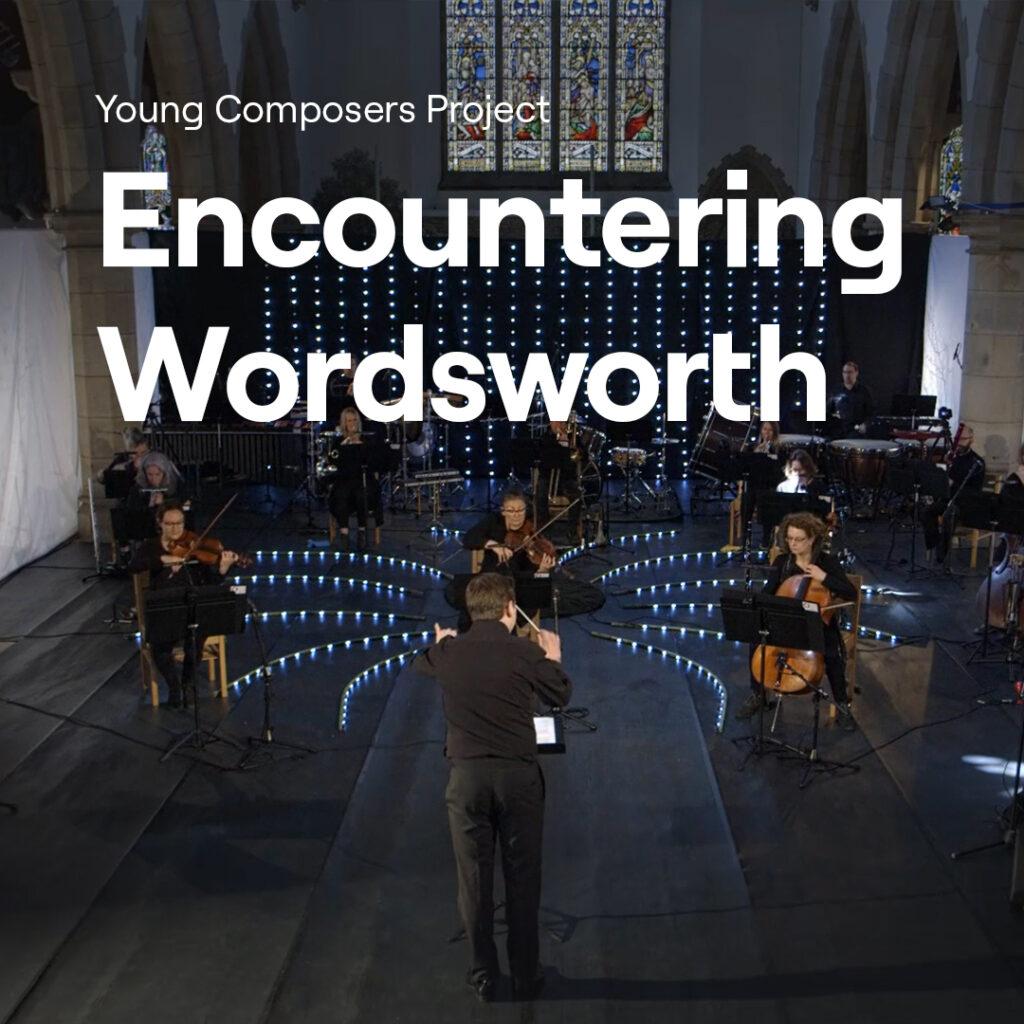 Reflecting on Wordsworth