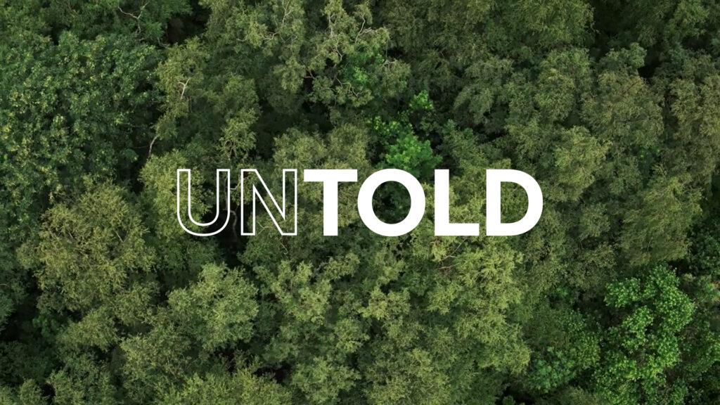 'Untold – Keith'