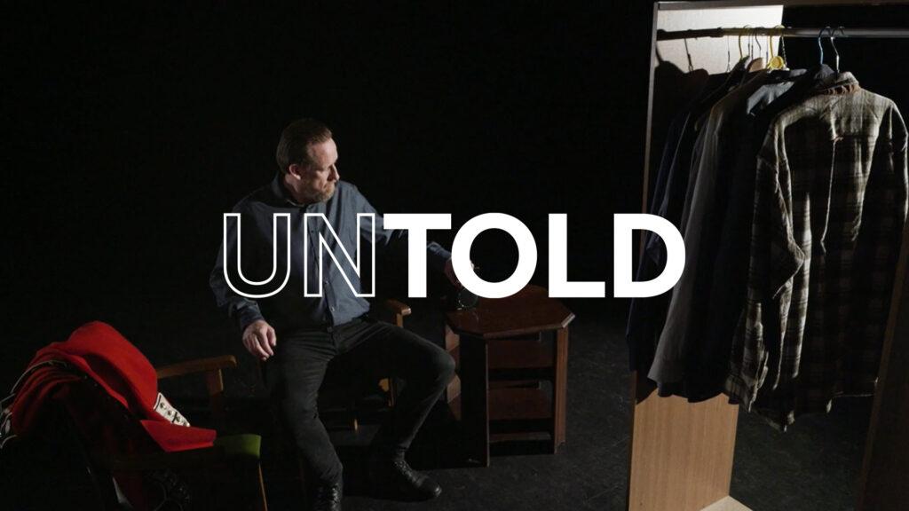 Untold – Keith (Digital)